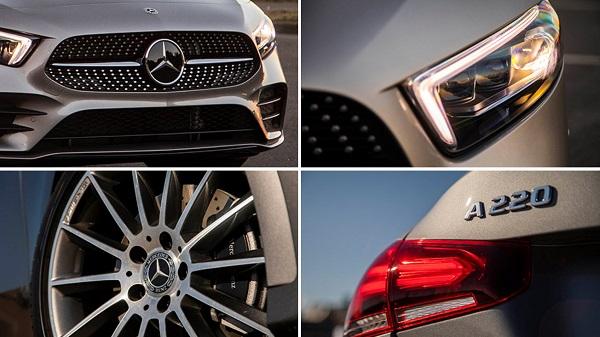 2019-Mercedes-Benz-A-220-exterior