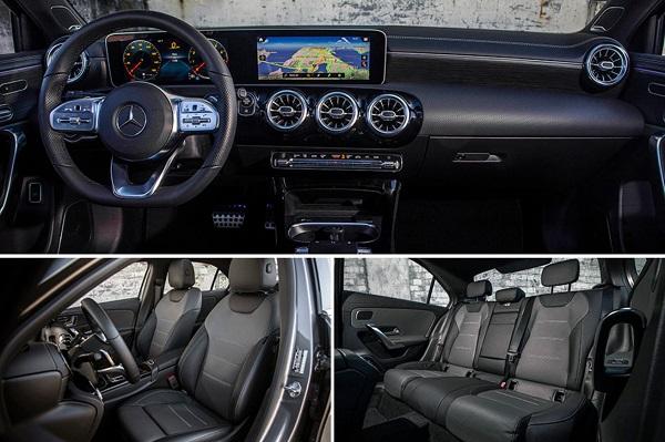 2019-Mercedes-Benz-A-220-interior-1