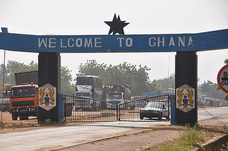 Welcome-to-Ghana
