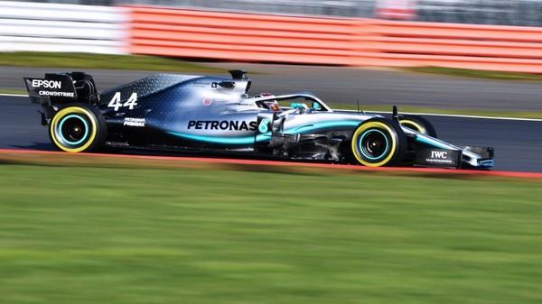 mercedes-2019-formula-one-car-design