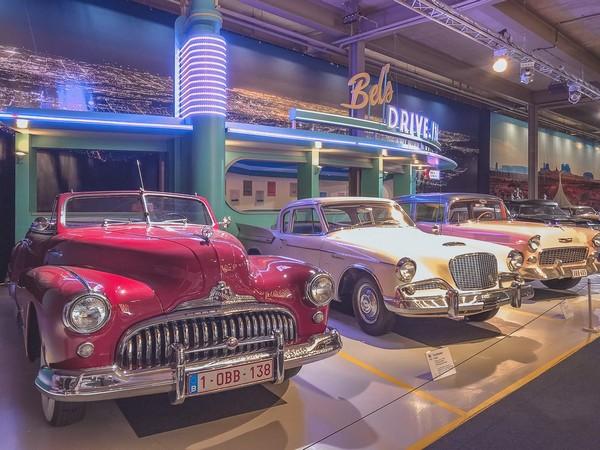 autoworld-museum