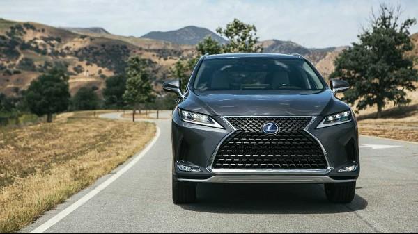 2020-Lexus-RX-SUV-front-view