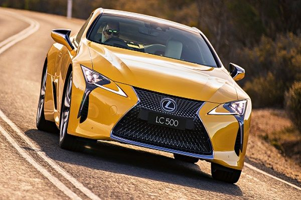 2019-Lexus-LC-500-has-one-trim-the-Coupe