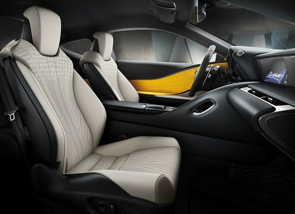 2019-lexus-new-lc-yellow-edition-coupe-seats