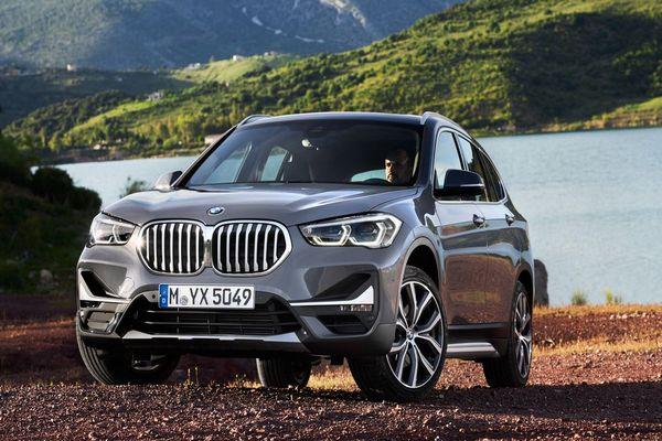2020-BMW-X1-angular-front