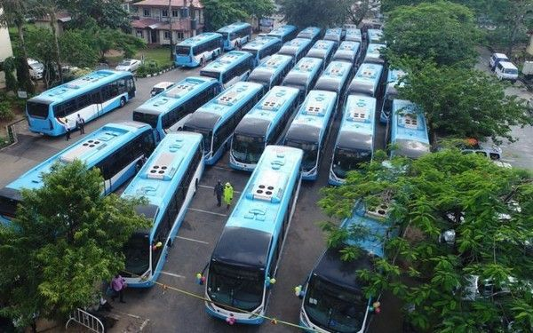 New-buses-from-sanwo-olu-to-lagos-workers