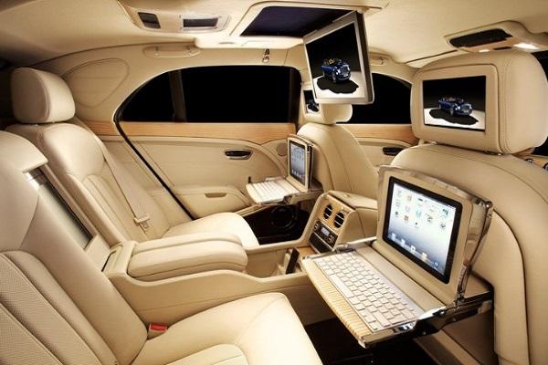 Bentley-Mulsanne-Luxury-car-interior