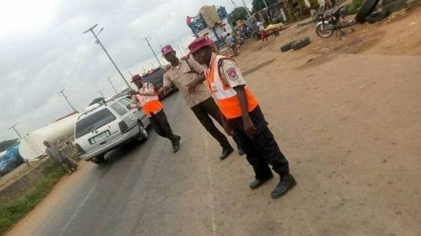 FRSC-officers-on-patrol
