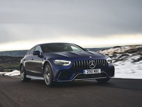 New-Mercedes-AMG-GT-caught-on-camera-03