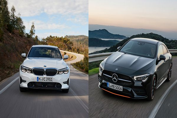 Mercedes-Benz-and-BMW
