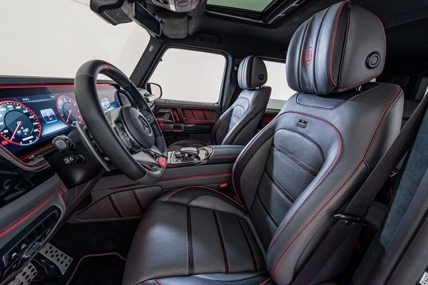 image-of-brabus-black-ops-800-amg-g63-interior-front-detail