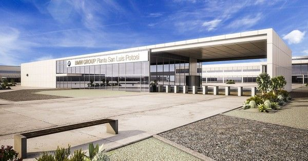 BMW-s-new-plant-in-mexico