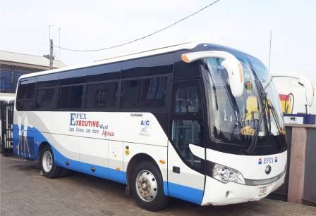 Efex Transport Price List 2020 Terminals Online Booking Contacts Naijauto Com