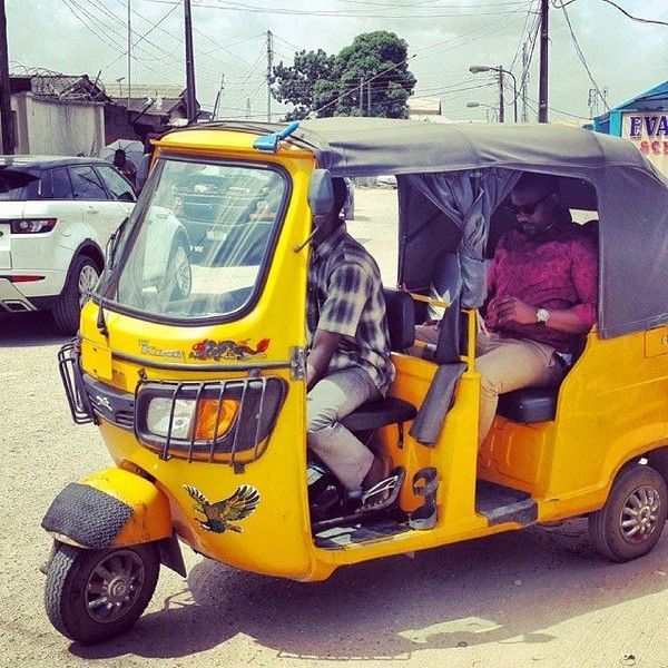 How to set up a Keke napep business in Nigeria | naijauto.com