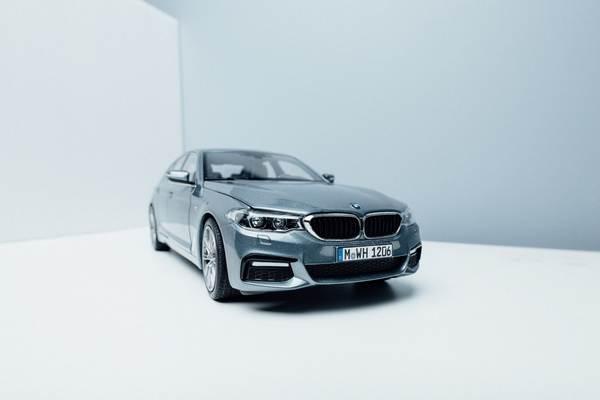 an-BMW-at-a-dealership