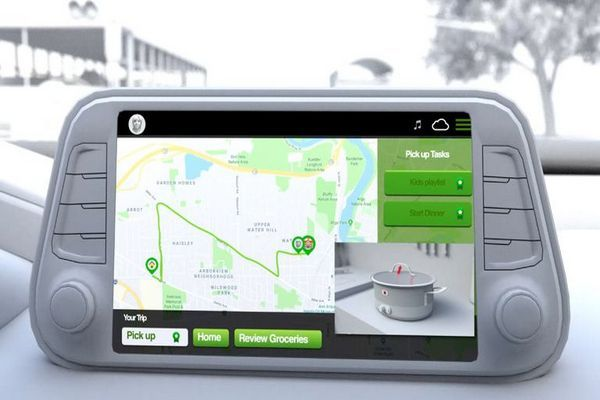 All-new-Hyundai-Infotainment system