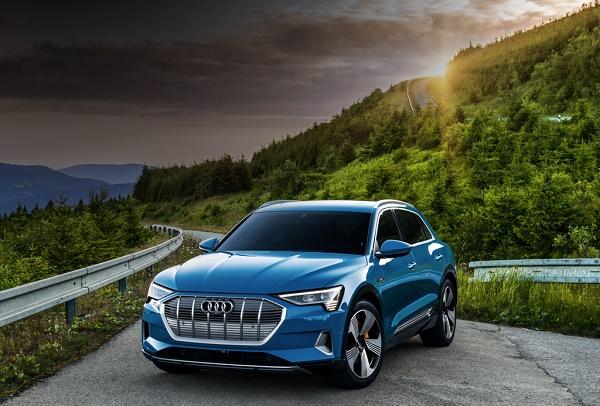 The-Audi-e-tron