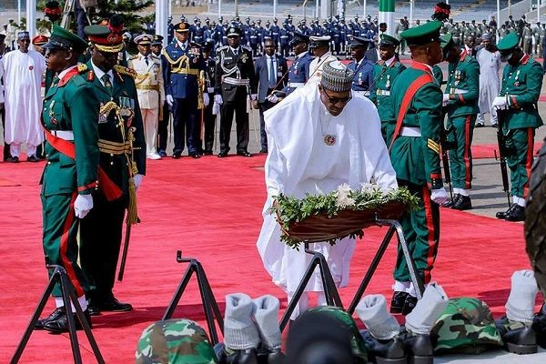 President-Buhari-at-ceremony