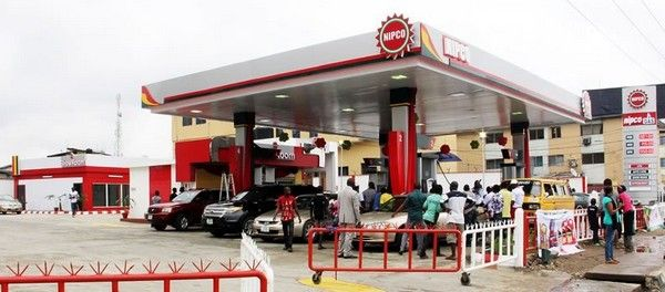 nigerian-fuel-station