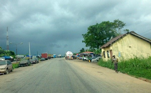Ife-Ibadan-expressway