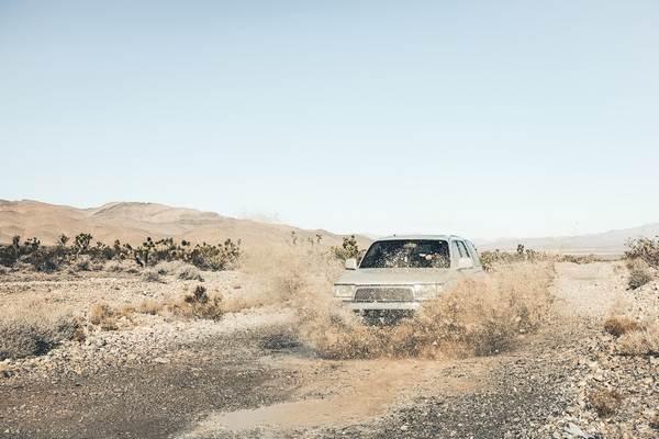 car-off-roading