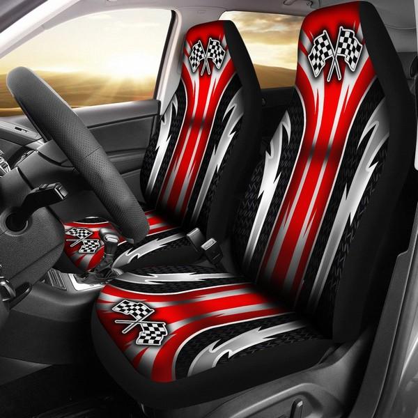 Racing-car-seats