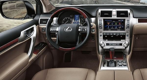 2020-lexus-gx-460-price-interior