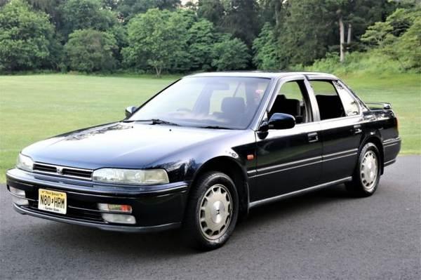 Black-Honda-Accord