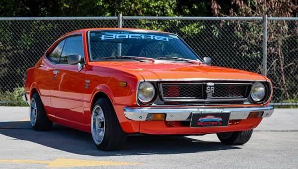 Orange-Toyota-Corolla-SR