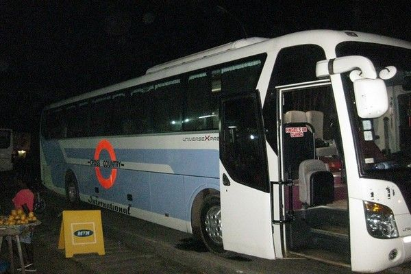Cross-Country-bus-international-routes