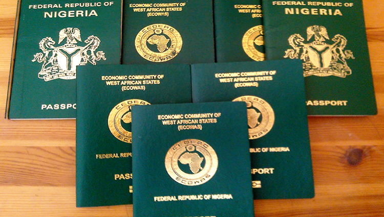 Finally Nigeria Immigration Service to roll-out 10-year validity e-Passport