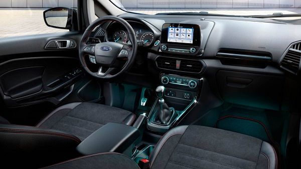 Ford-EcoSport-SUV-features