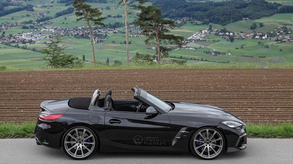 Dähler-tuned-BMW-Z4-M40i