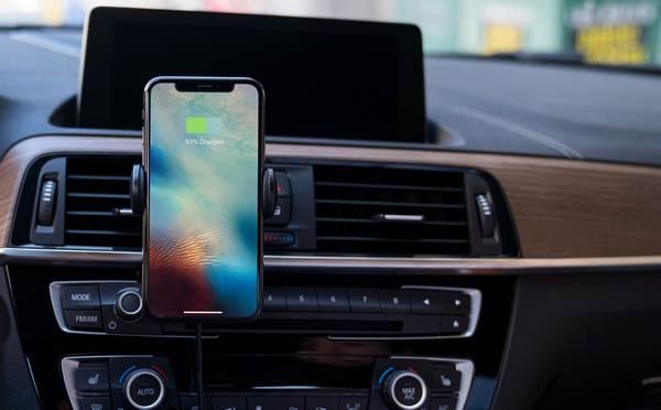 Car-mount-phone-holder