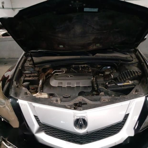 Sell Black 2011 Acura ZDX Automatic At Price ₦3,700,000 In