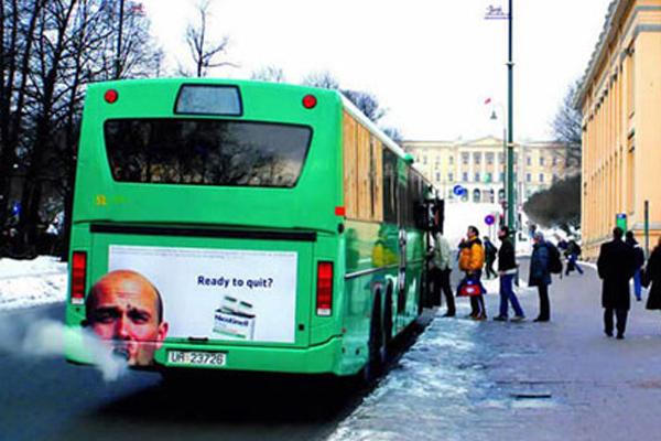 Health-service-bus-advert