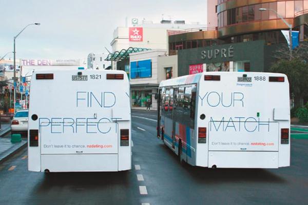 Match-making-service-bus-advert