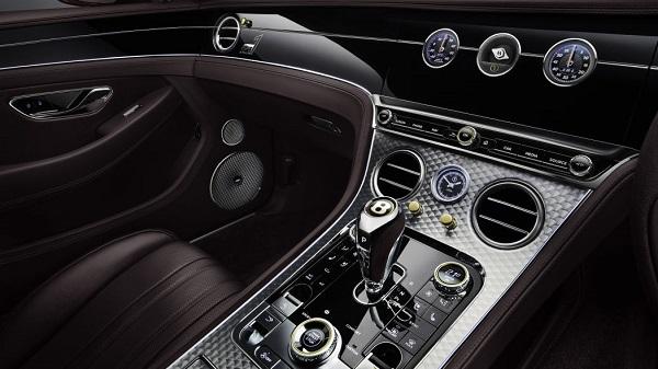 Bentley-Continental-GT-Number-interior