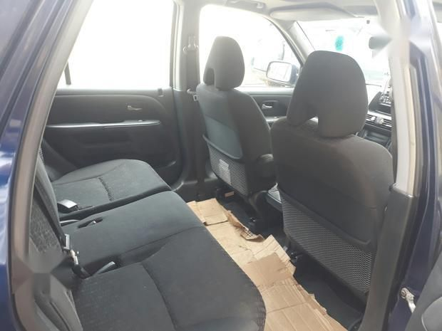 Need To Sell Used 2004 Honda CR-V In Lagos At Cheap Price
