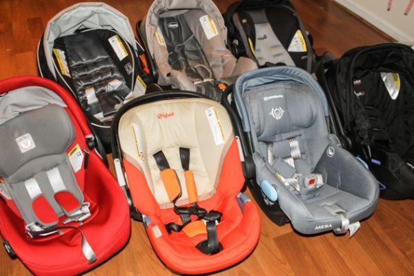 infant-car-seats