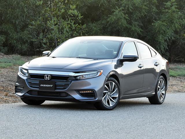 2019-Honda-Insight-Touring-Sedan