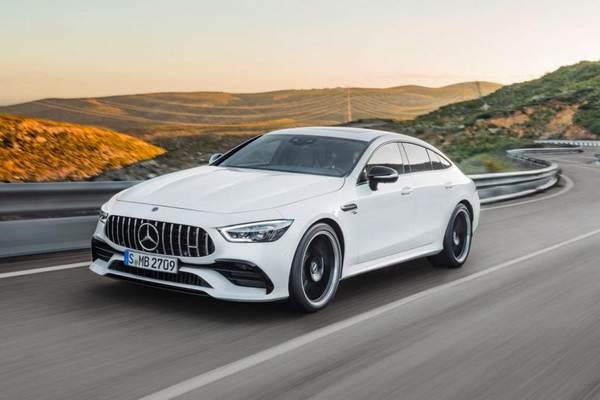 Mercedes-Benz-GT-4-door-coupe-2019