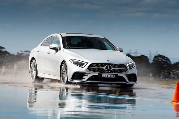 Mercedes-Benz-CLS-Class-2019