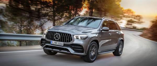 Mercedes-Benz-GLE-Class-2019