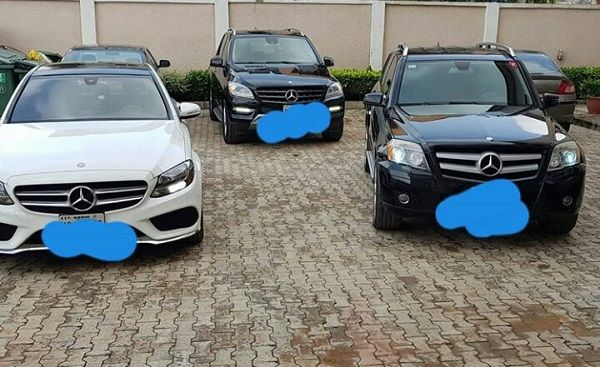 Sapphire-Time-CEO-Wale-Aladejana-3-Mercedes-Benz-cars