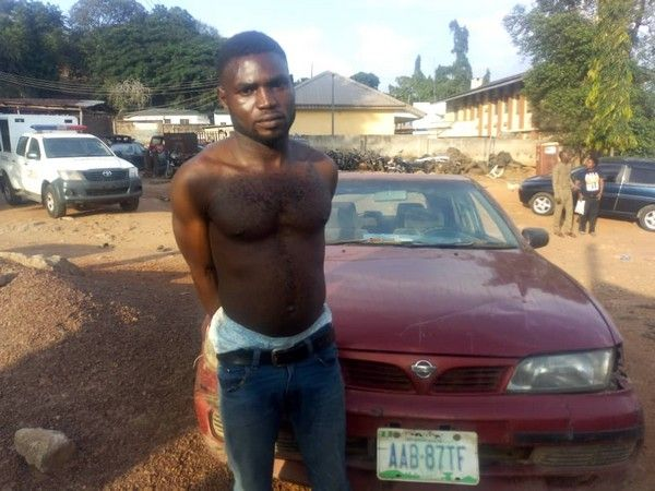 arrested-car-thief
