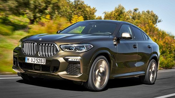 2020-BMW-X6-coupe-SUV