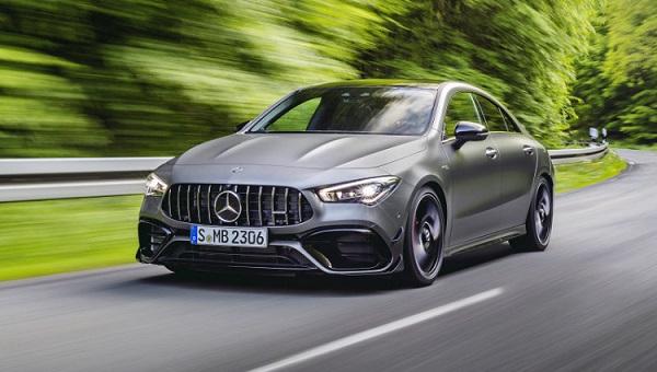 2020-Mercedes-AMG-CLA-45-Sedan