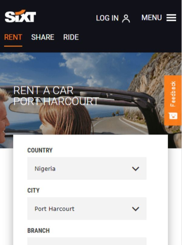 sixt-rent-a-car-booking-page-screen