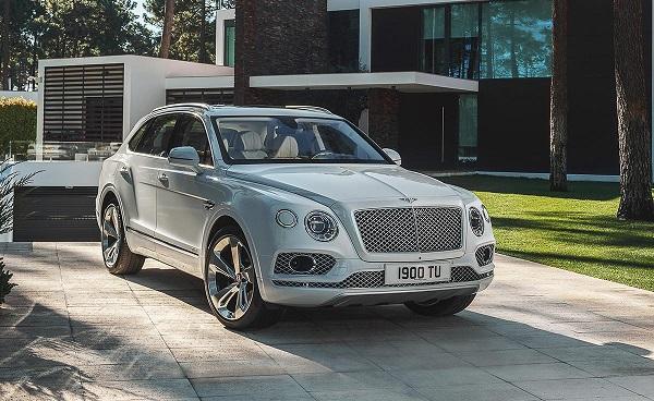 2019-Bentley-Bentayga-Hybrid-front
